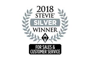 stevie-silver-award