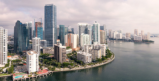 Miami, home of BenefitsPro Expo 2019