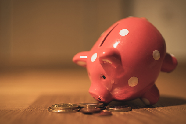 delay reimbursements and save receipts