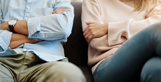 Life Changes and Benefits Changes, Divorce and your HSA